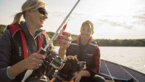 10 советов по осенней рыбалке в прохладную погоду
