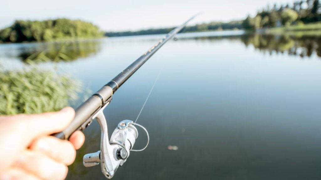 Лучшие рыболовные катушки
